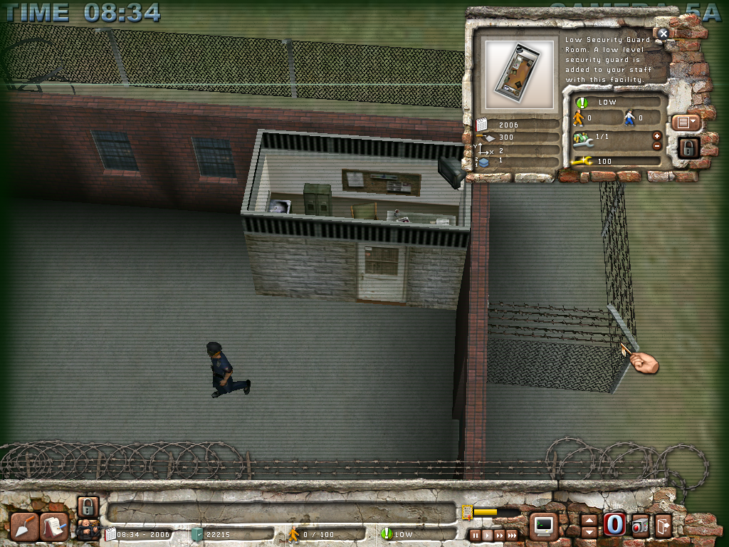 Download game prison tycoon 2 guide 2 games forums