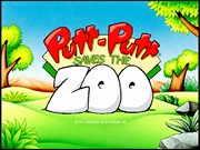 Putt Putt Saves the ZOO