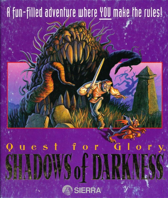 quest for glory shadows of darkness