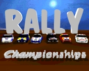 Rally Championships title