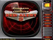 RED ALERT 2 game title