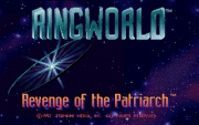 Ringworld Revenge of the Patriarch