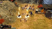 RISE OF NATIONS: RISE OF LEGENDS 4