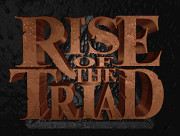 RISE OF THE TRIAD DARK WAR title screen