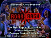 Road Rash CD