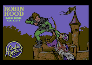 Robin Hood Legend Quest