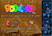 Rod Land title
