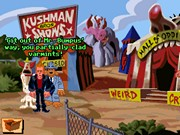 SAM & MAX: HIT THE ROAD 11