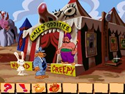 SAM & MAX: HIT THE ROAD 12