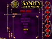 Sanity Aikens Artifact