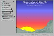 SCORCHED EARTH / SCORCHED TANKS 3