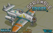SCRAMBLE SPIRITS 1