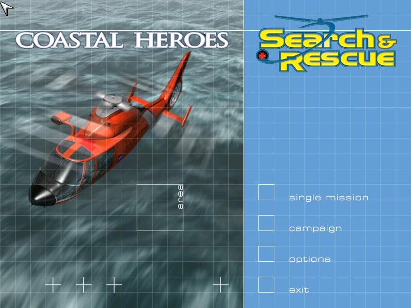 SEARCH AND RESCUE: COASTAL HEROES