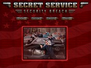 Secret Service Security Breach title