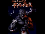 SHADOW FIGHTER title screen