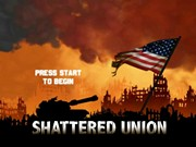 SHATTERED UNION title