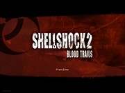 SHELLSHOCK 2: BLOOD TRAILS 1