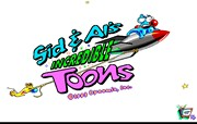 Sid and Als Incredible Toons