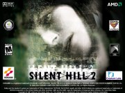 SILENT HILL 2 game title
