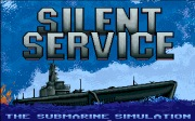 SILENT SERVICE 1