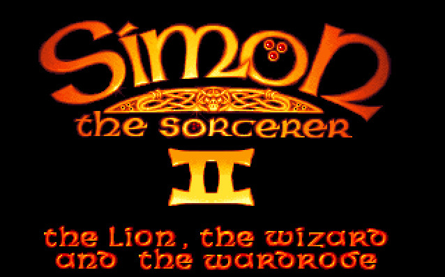 SIMON THE SORCERER II: : THE LION, THE WIZARD AND THE WARDROBE