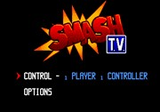 Smash TV title