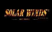 Solar Winds Galaxy
