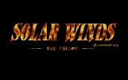 Solar Winds The Escape