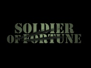 SOLDIER OF FORTUNE title