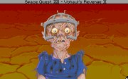 SPACE QUEST IV: ROGER WILCO AND THE TIME RIPPERS 6