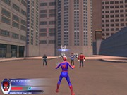 SPIDER-MAN 2: THE GAME 10