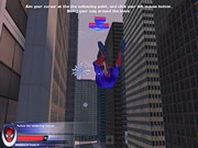 SPIDER-MAN 2: THE GAME 3