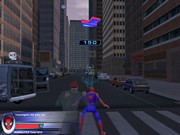 SPIDER-MAN 2: THE GAME 4