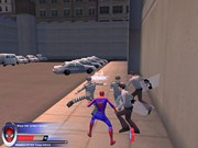 SPIDER-MAN 2: THE GAME 9