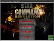 STAR COMMAND: REVOLUTION 1