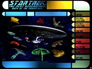 Star Trek The Next Generation Birth of The Federation