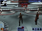 STAR WARS: KNIGHTS OF THE OLD REPUBLIC 11