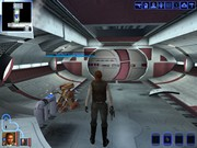 STAR WARS: KNIGHTS OF THE OLD REPUBLIC 4