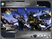 Starship Troopers Terran Ascendancy