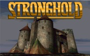 STRONGHOLD title screen