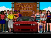 SUPER CARS II 1