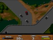 SUPER CARS II 3