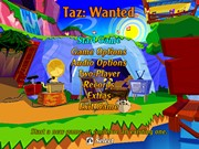 TAZ: WANTED 2