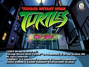 Teenage Mutant Ninja Turtles 2003