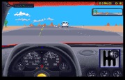TEST DRIVE II: THE DUEL 4