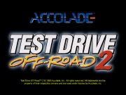 Test Drive Off Road 2