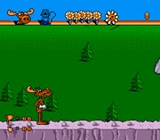 THE ADVENTURES OF ROCKY AND BULLWINKLE AND FRIENDS 2