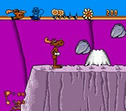 THE ADVENTURES OF ROCKY AND BULLWINKLE AND FRIENDS 4