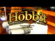 THE HOBBIT title