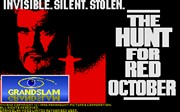 The Hunt for Red October title